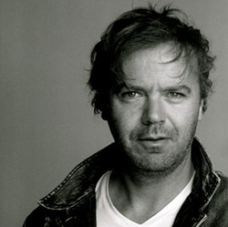 Portrait Johannes Erath