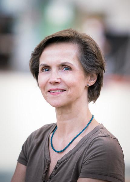Carola Schwab © Semperoper Dresden/Ian Whalen
