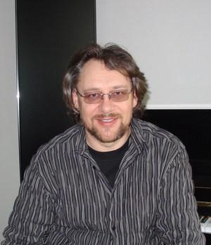 Sergey Murzaev