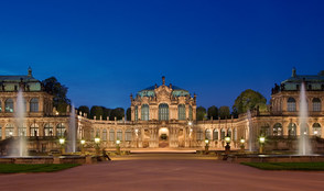 Zwinger Open Air