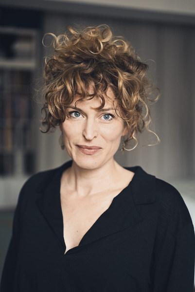 Dagmar Morell