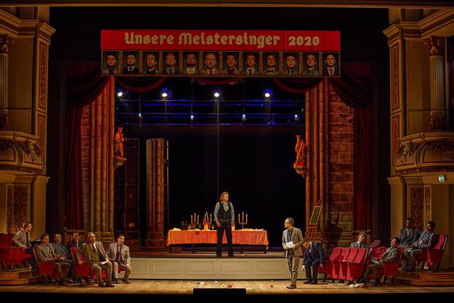 04 Die Meistersinger c Ludwig Olah 0203