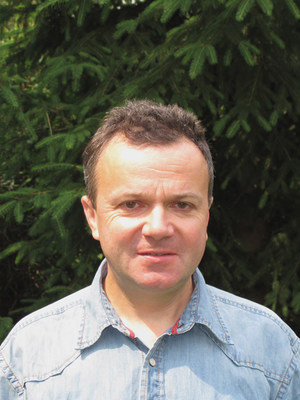 Rafael Harnisch
