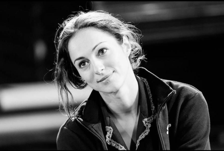 Julie Compans