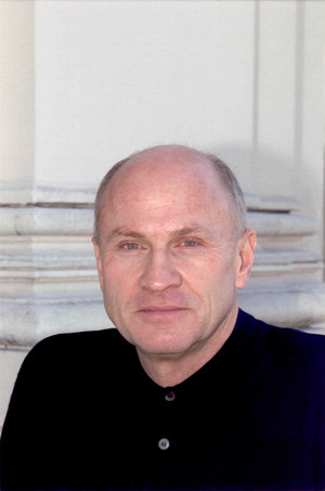 Grischa Asagaroff