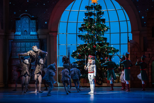 Der Nussknacker / The Nutcracker