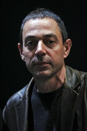 Àlex Ollé (La Fura dels Baus)