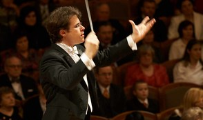 Variation: 12. Symphoniekonzert der Staatskapelle Dresden