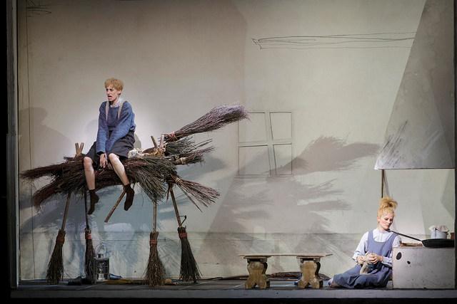 01 Haensel und Gretel c Klaus Gigga