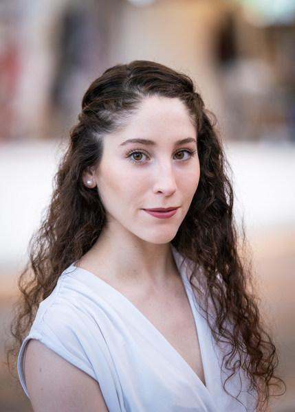 Kaitlyn Casey © Semperoper Dresden/Ian Whalen