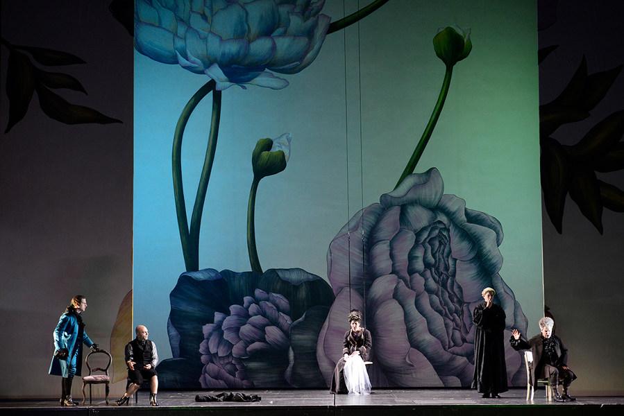 Le nozze di Figaro / Die Hochzeit des Figaro