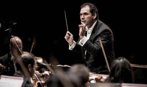 4. Symphoniekonzert der Staatskapelle Dresden