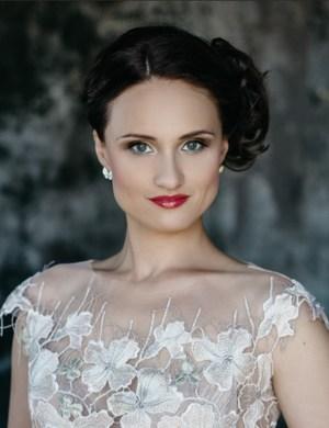 Elena Gorshunova