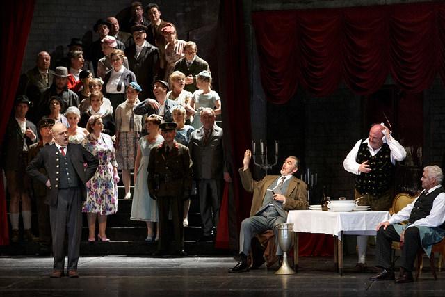 11 Der Rosenkavalier c Klaus Gigga