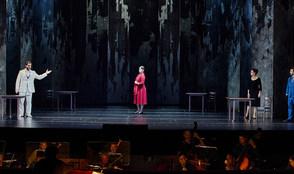 Semper Essenz: Don Giovanni