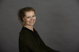 Angela Liebold