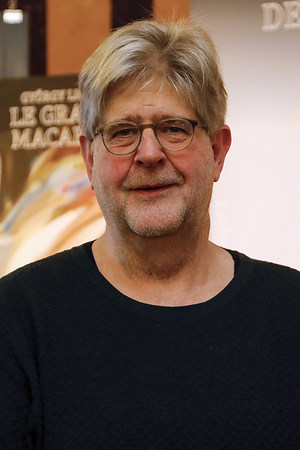 Manfred Weiß