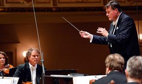 10. Symphoniekonzert der Staatskapelle Dresden