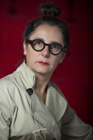 Laura Scozzi