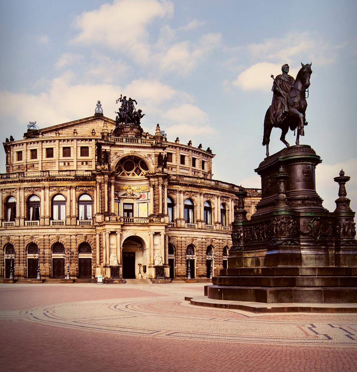 Premierenkostprobe: »Die Meistersinger von Nürnberg«