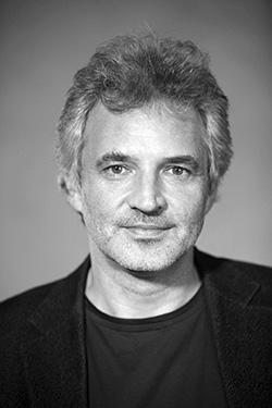 Porträt Axel Köhler
