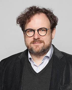 Porträt Michael Schulz