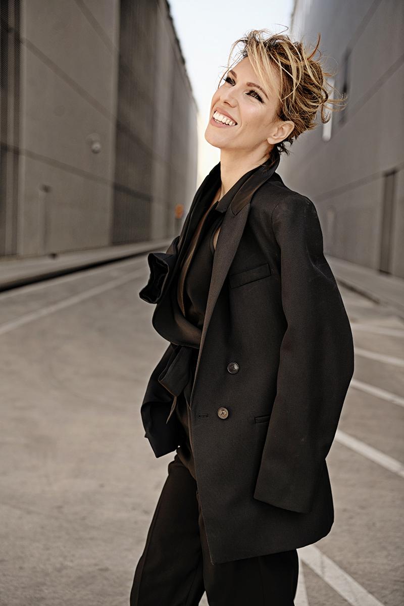 Christina Poulitsi © Mara Desipris