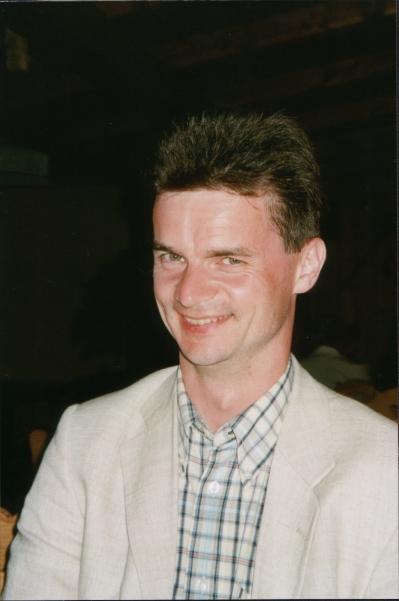 Tobias Schrader