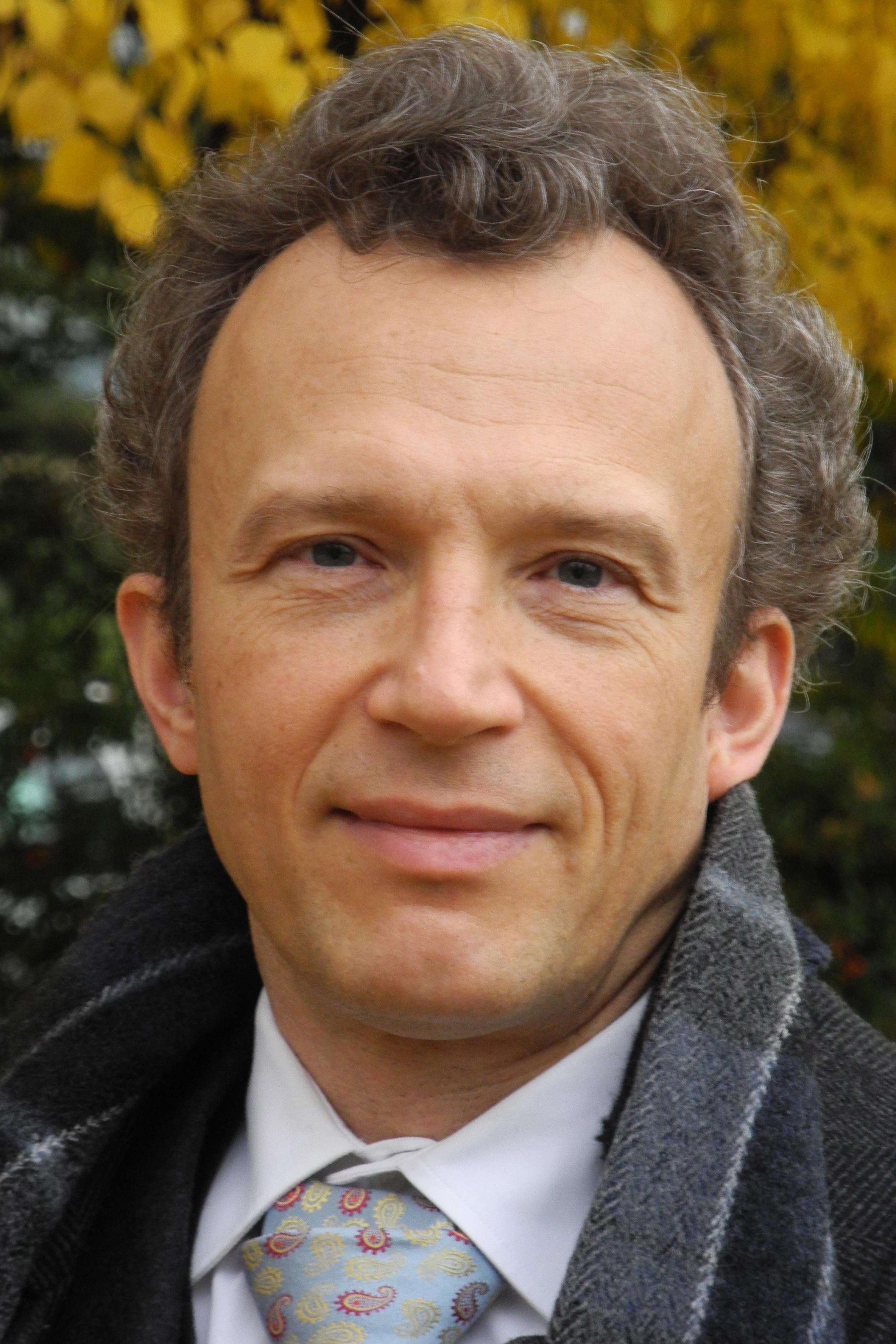 Darge Friedrich