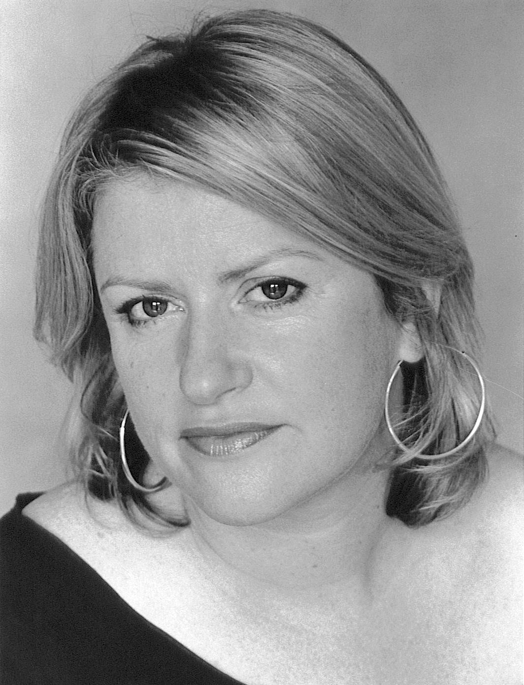 Emma Ryott
