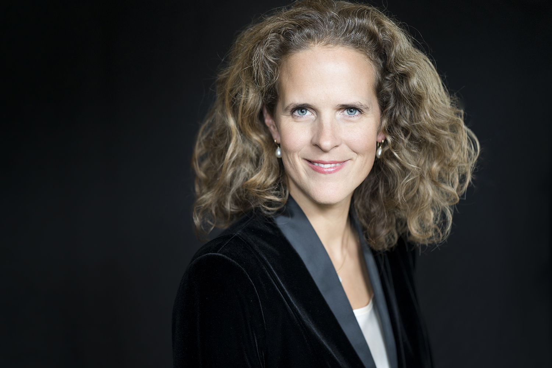 Nora Schmid © Werner Kmetitsch/Oper Graz