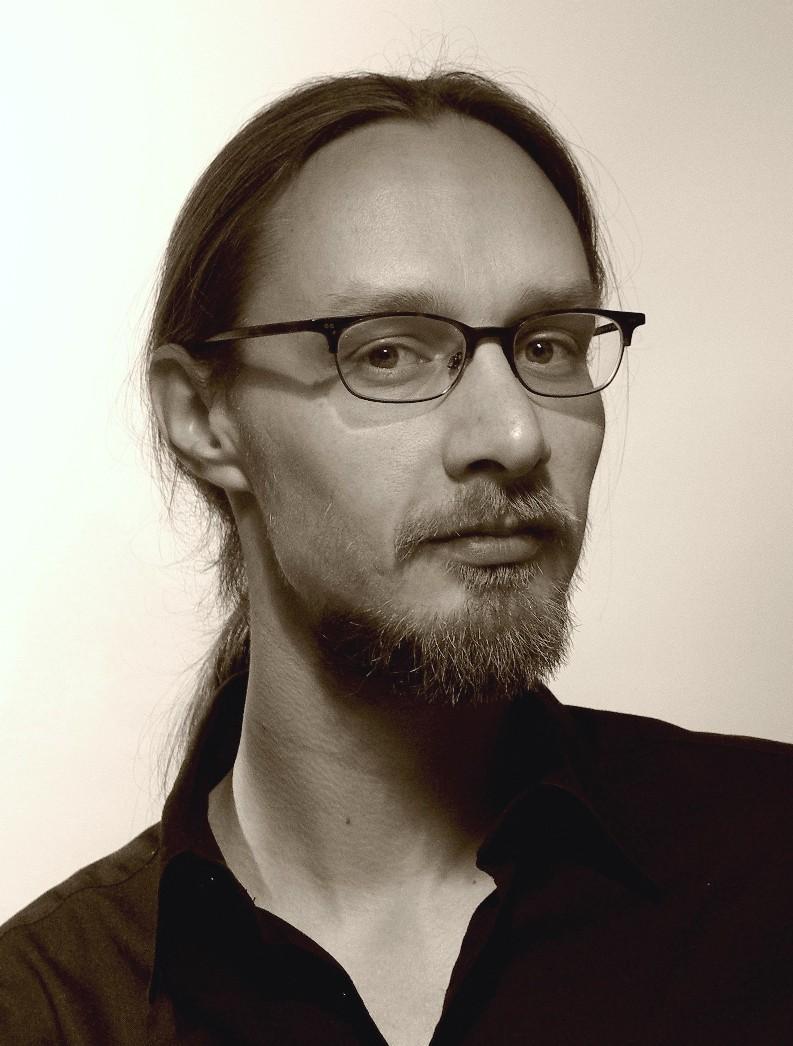 Falk Joost