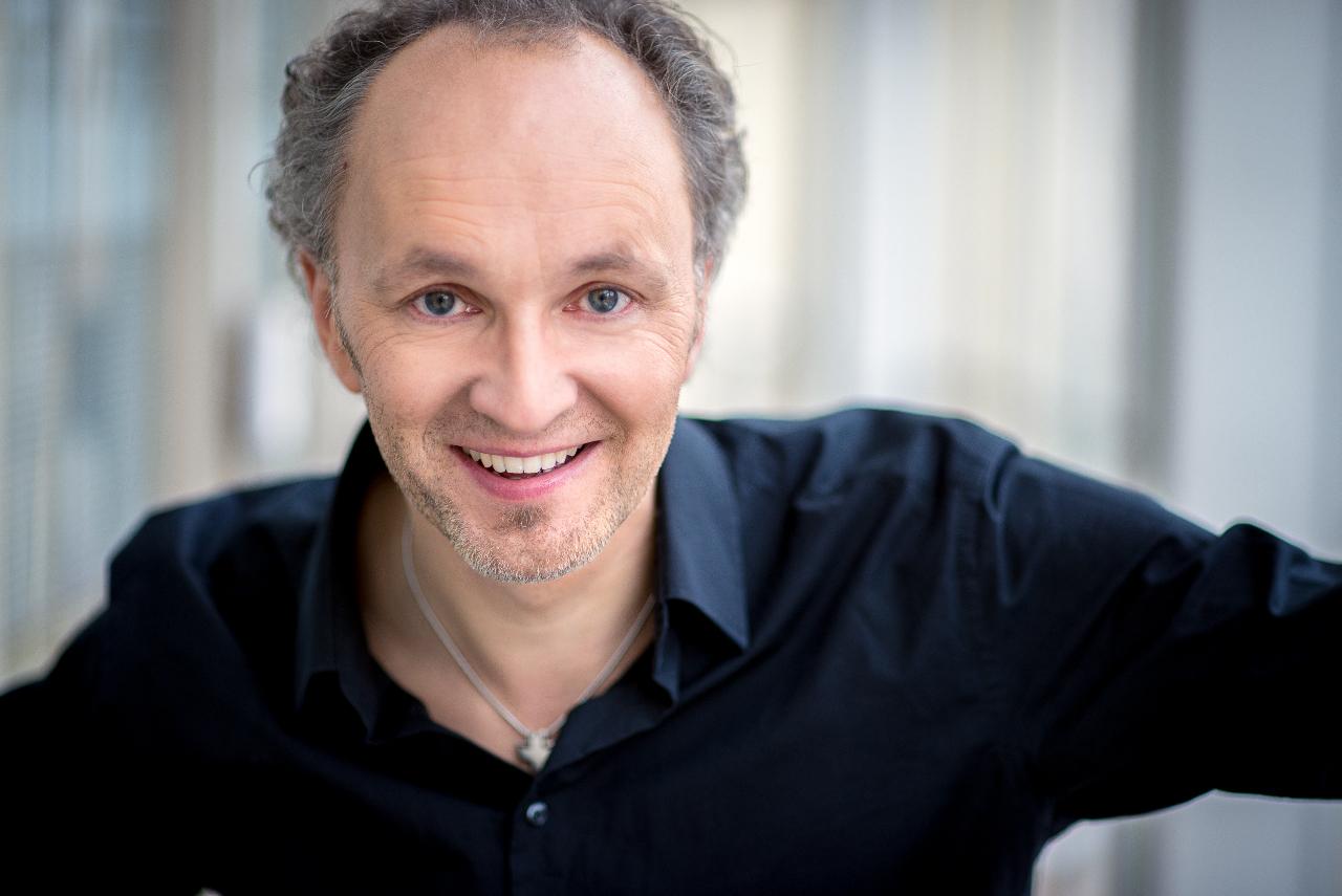 Stefan Rügamer © Simon Pauly