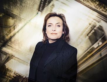 Barbara Dobrzanska
