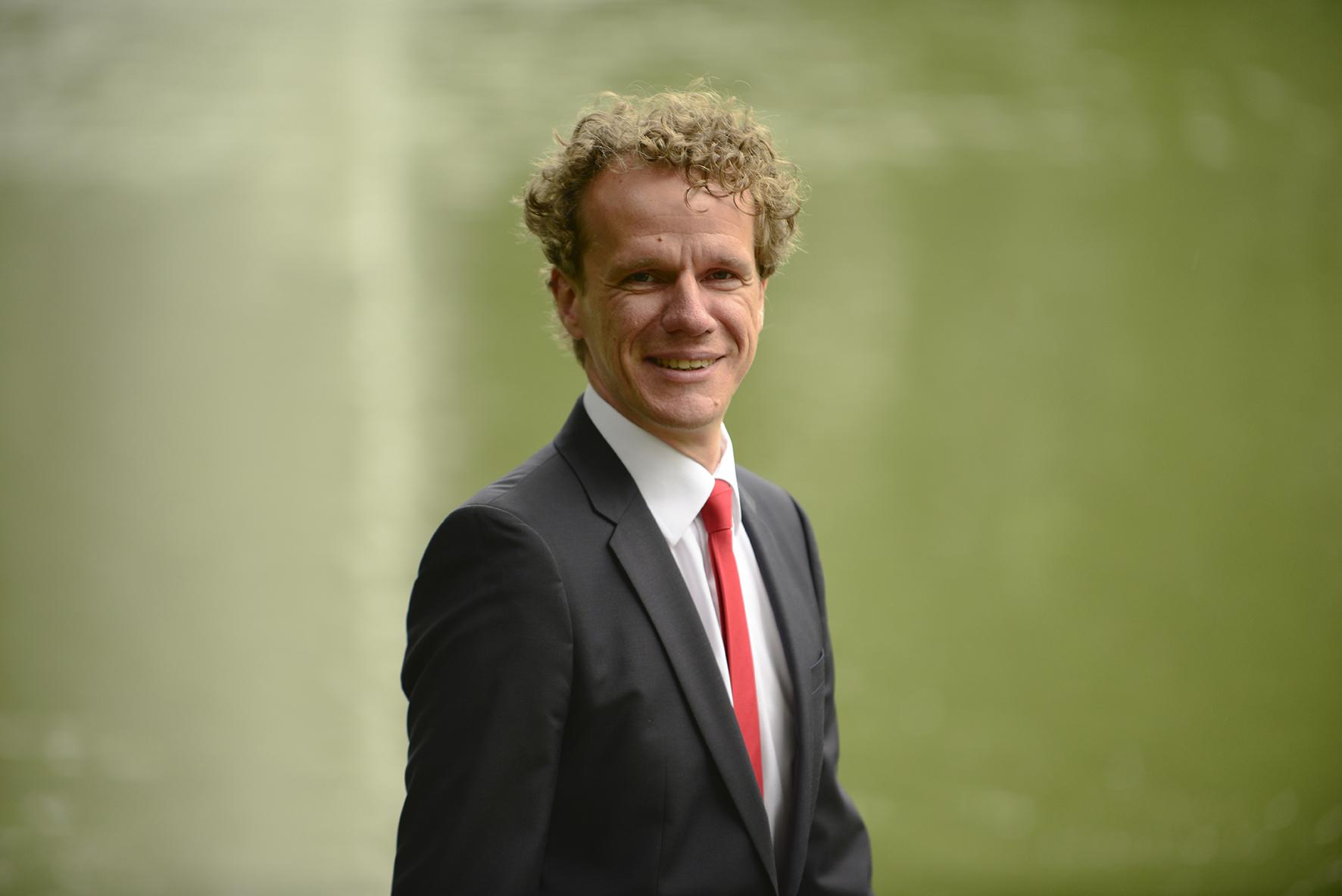 Werner Harke