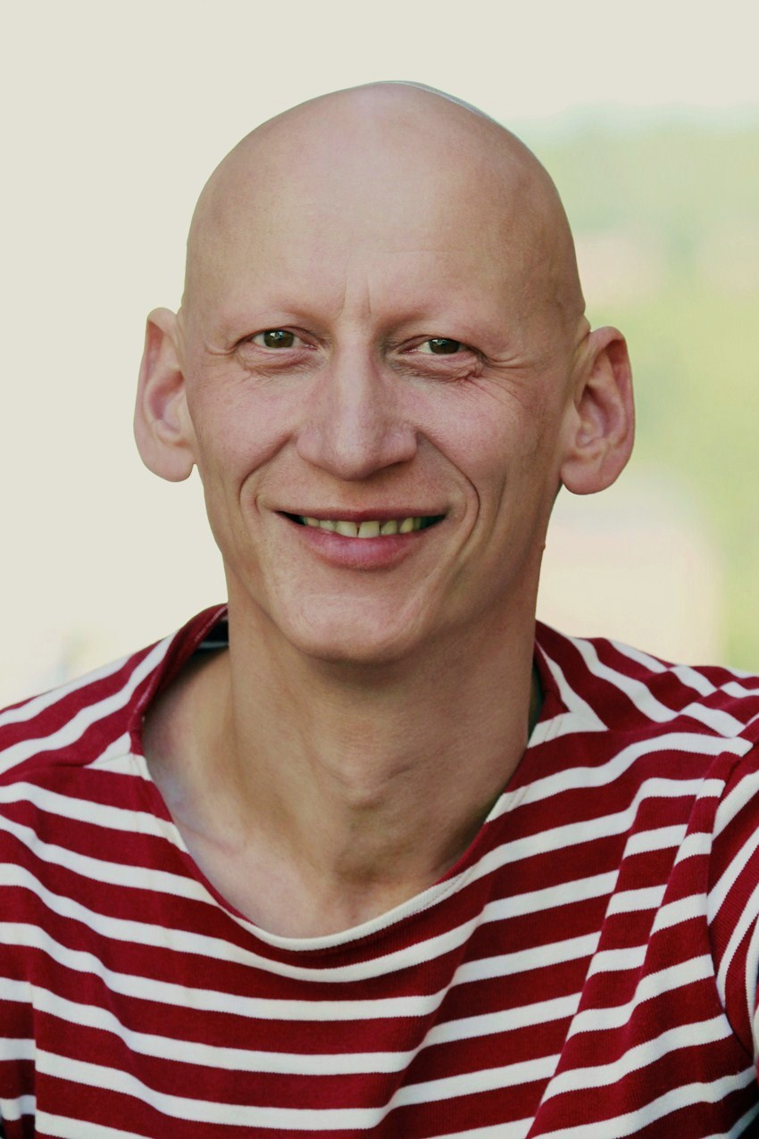 Porträt Michael Günther