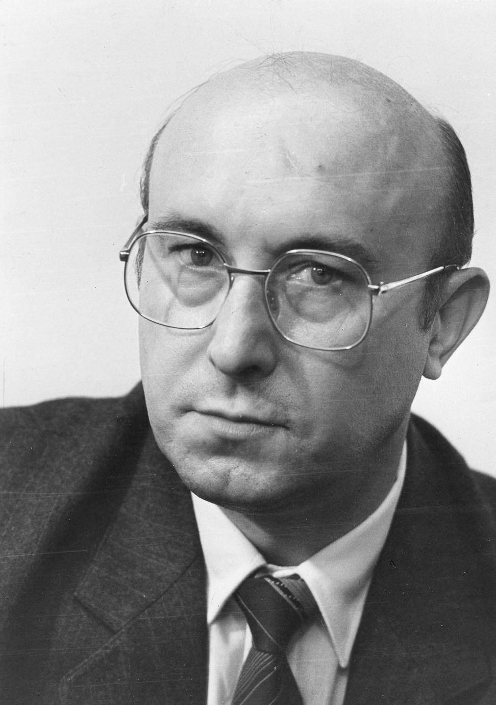 Rolf Tomaszewski