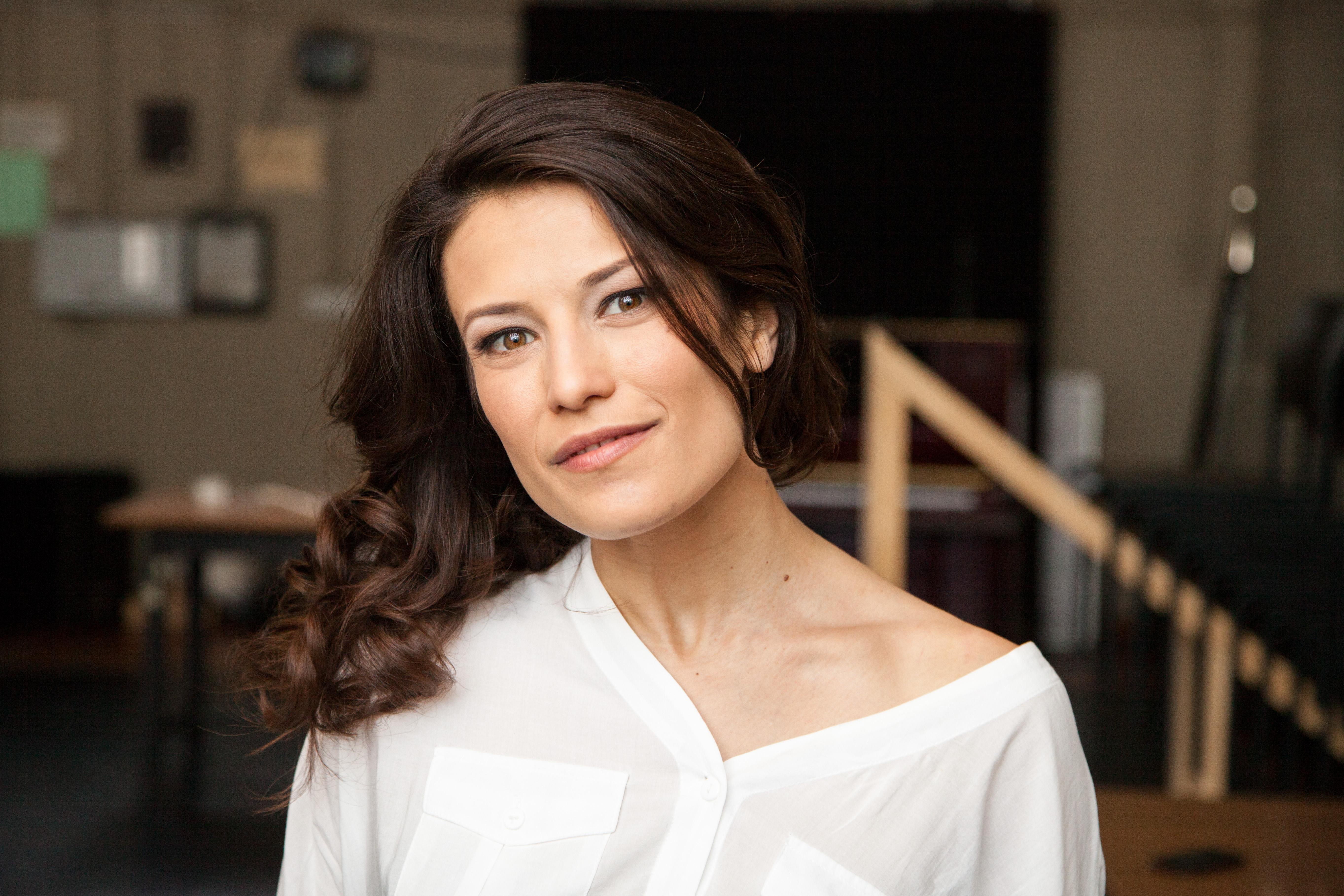 Gloria Rehm