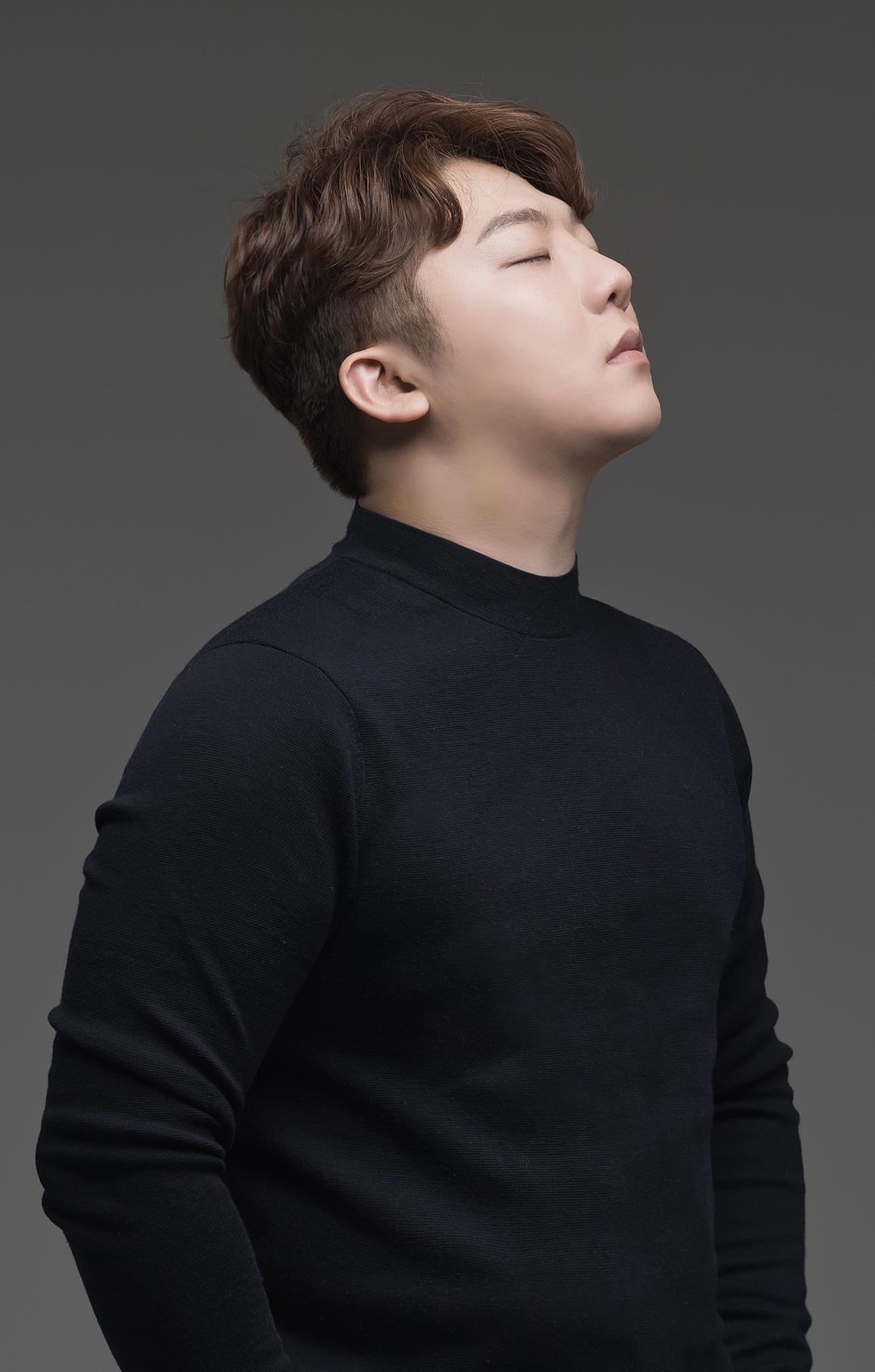 Beomjin Kim © privat