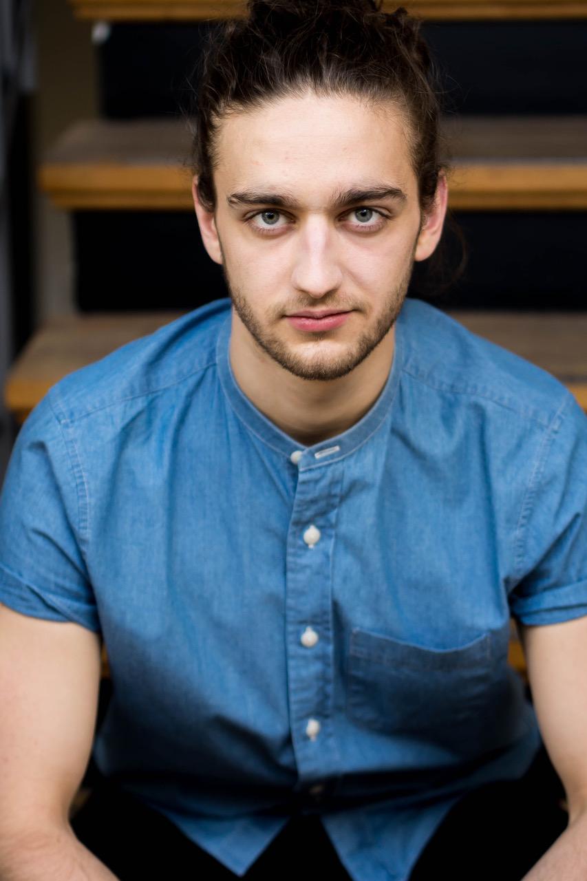 Lukas Haiser