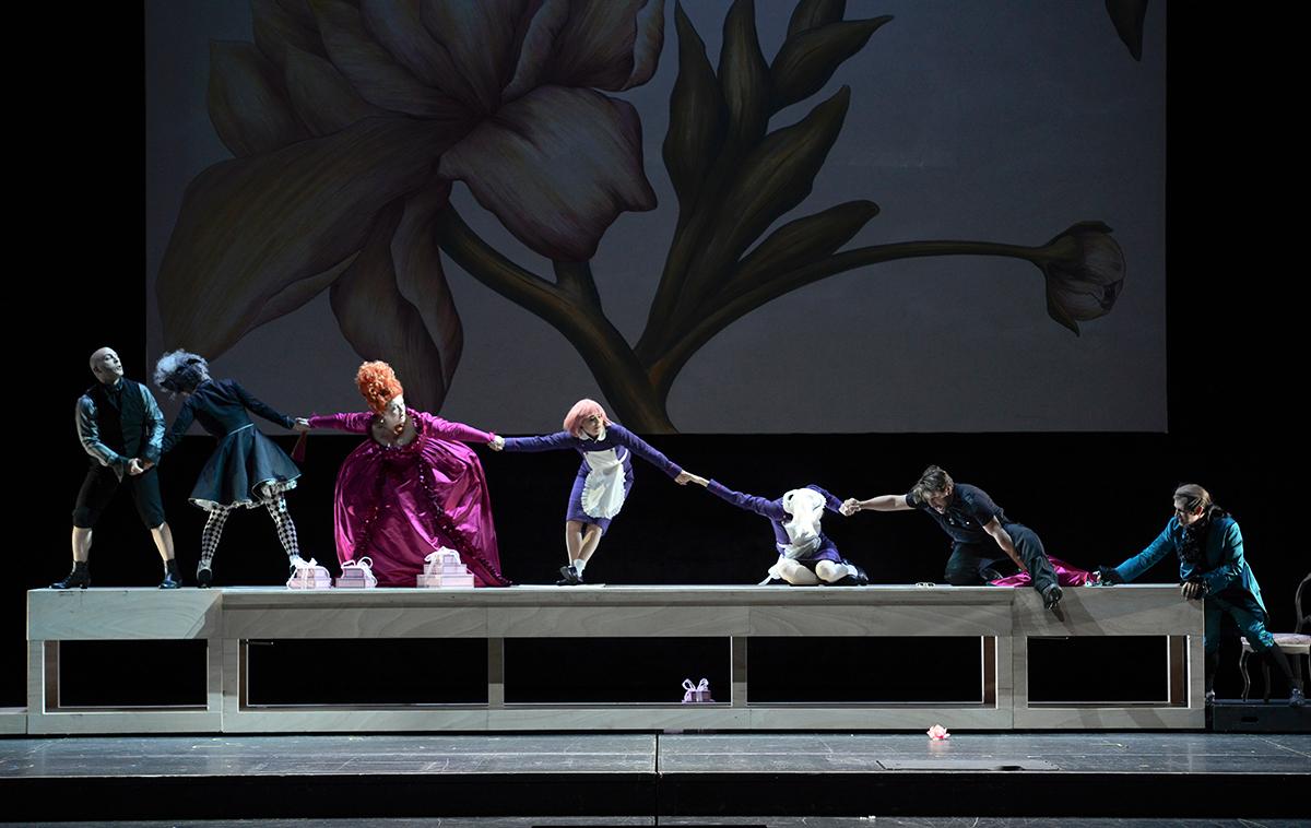 07 Le nozze di Figaro c Matthias Creutziger