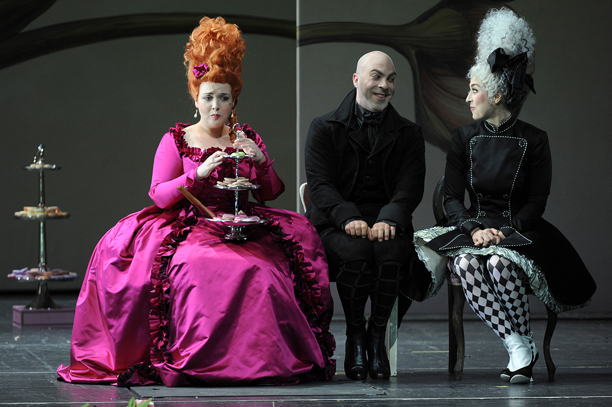 10 Le nozze di Figaro c Matthias Creutziger