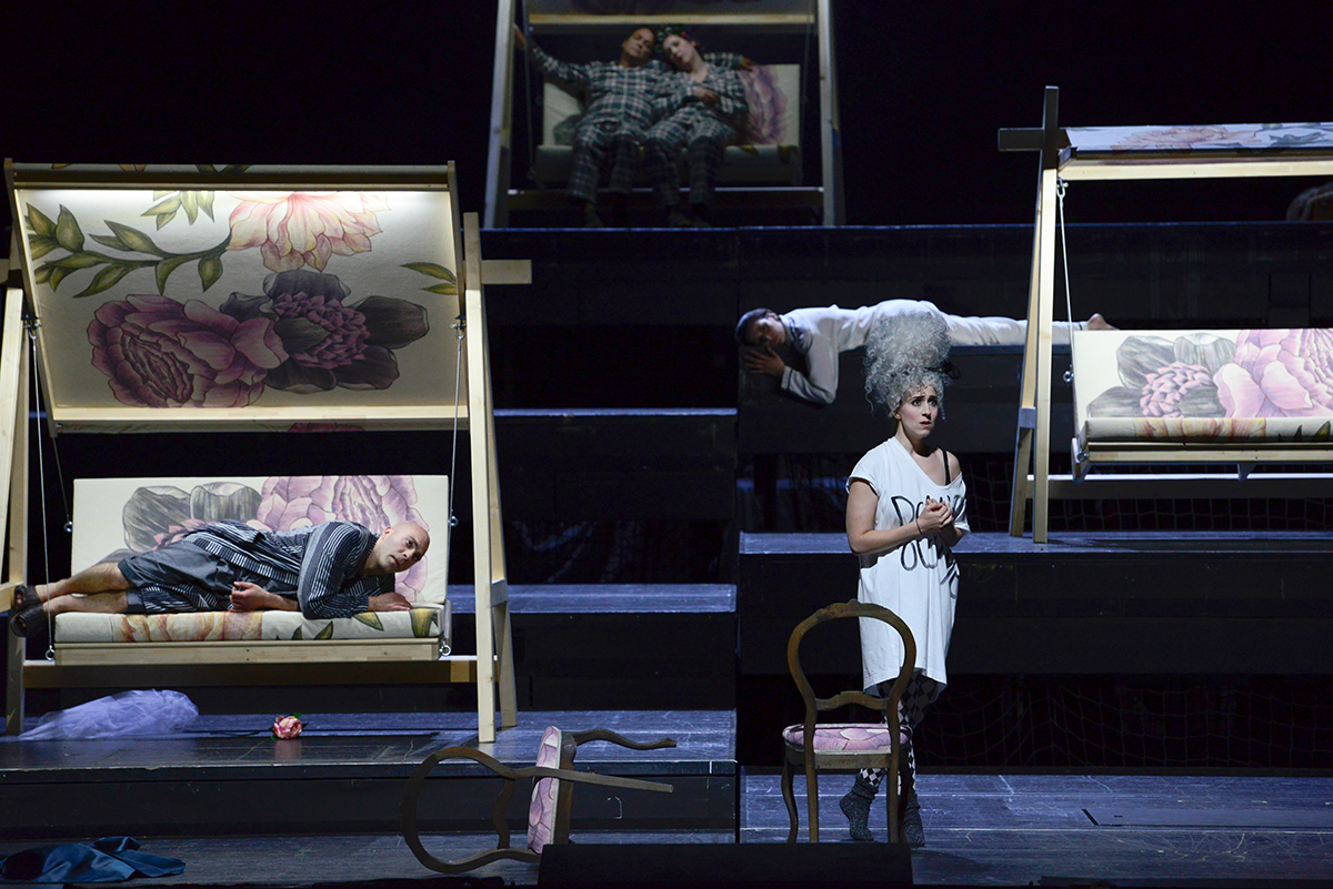 12 Le nozze di Figaro c Matthias Creutziger