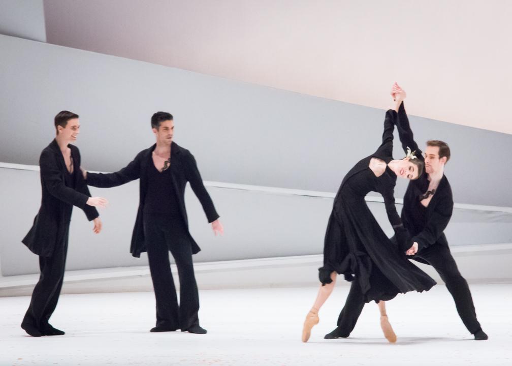 03 Giselle Jan Casier Laurent Guilbaud Svetlana Gileva Christian Bauch c Ian Whalen IMG 9822
