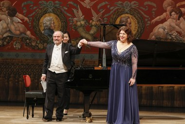 Semperoper Christa Mayer c Daniel Koch 9506