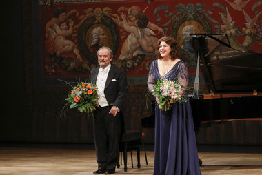 Semperoper Christa Mayer c Daniel Koch 9608